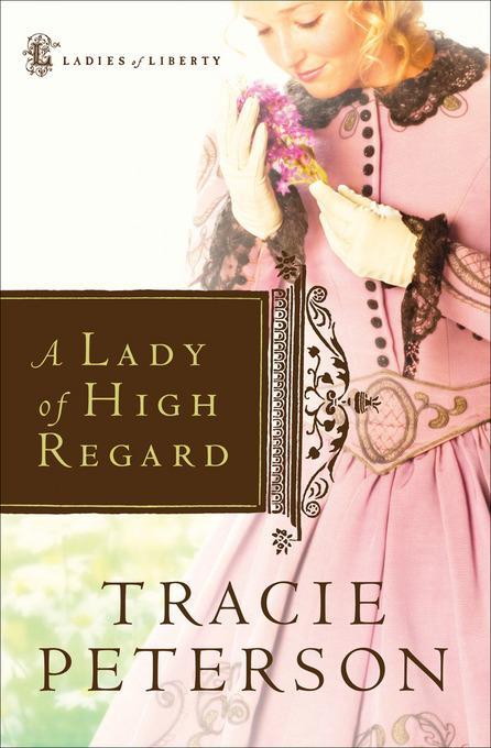 Lady of High Regard, A