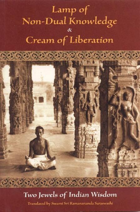 Lamp of Non-Dual Knowledge & Cream of Liberation EB9781935493709