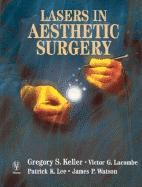 Lasers in Aesthetic Surgery EB9781604064476