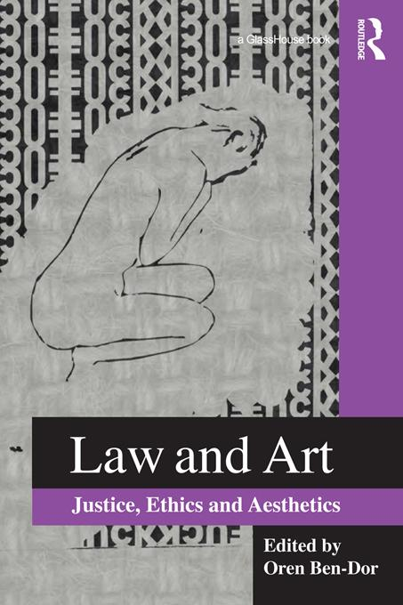 Law and Art EB9781136719745