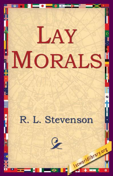 Lay Morals EB9781595405562