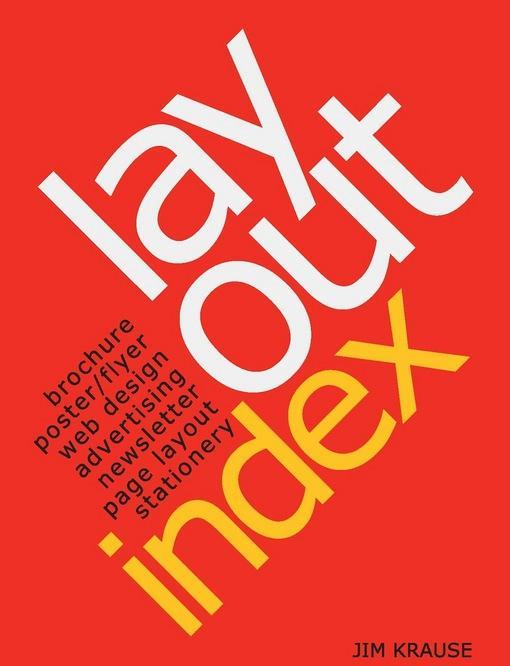 Layout Index EB9781440328657