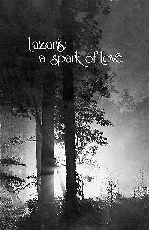 Lazaris: A Spark of Love EB9781556384264