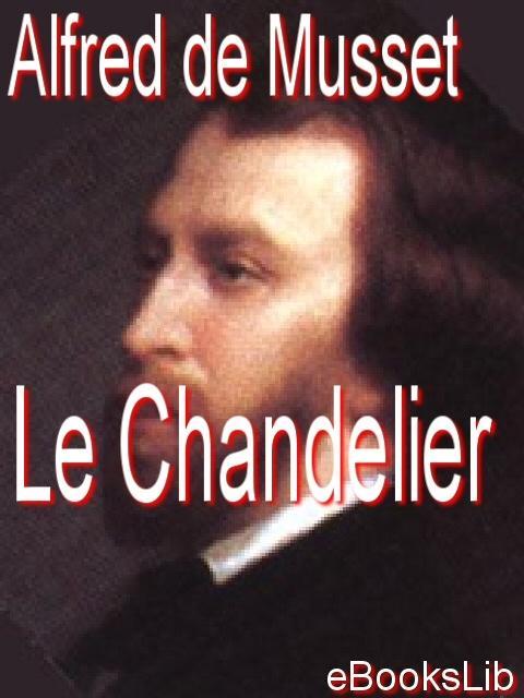 Le Chandelier EB9781412121903