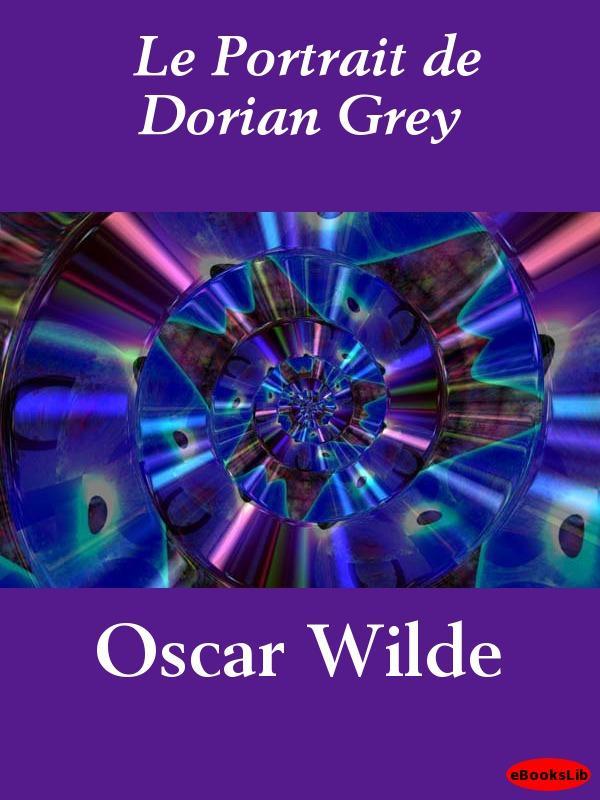 Le Portrait de Dorian Grey EB9781412197052