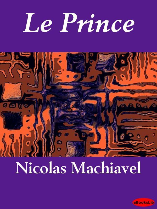 Le Prince EB9781412169752
