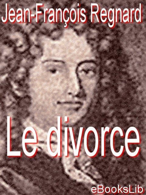 Le divorce EB9781412130400