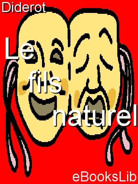 Le fils naturel EB9781412172929