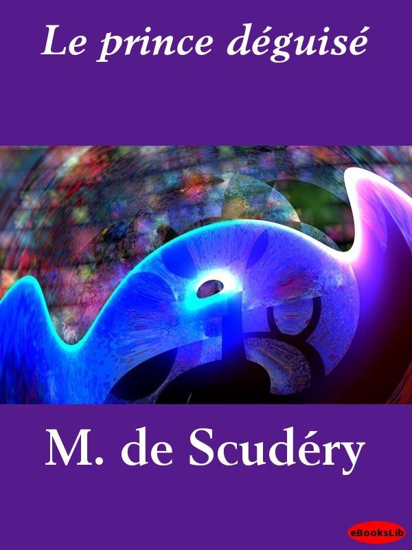 Le prince d?guis EB9781412194396