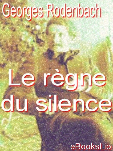 Le r?gne du silence EB9781412175005