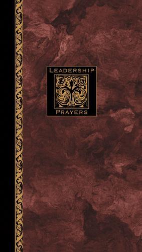 Leadership Prayers EB9781414356655