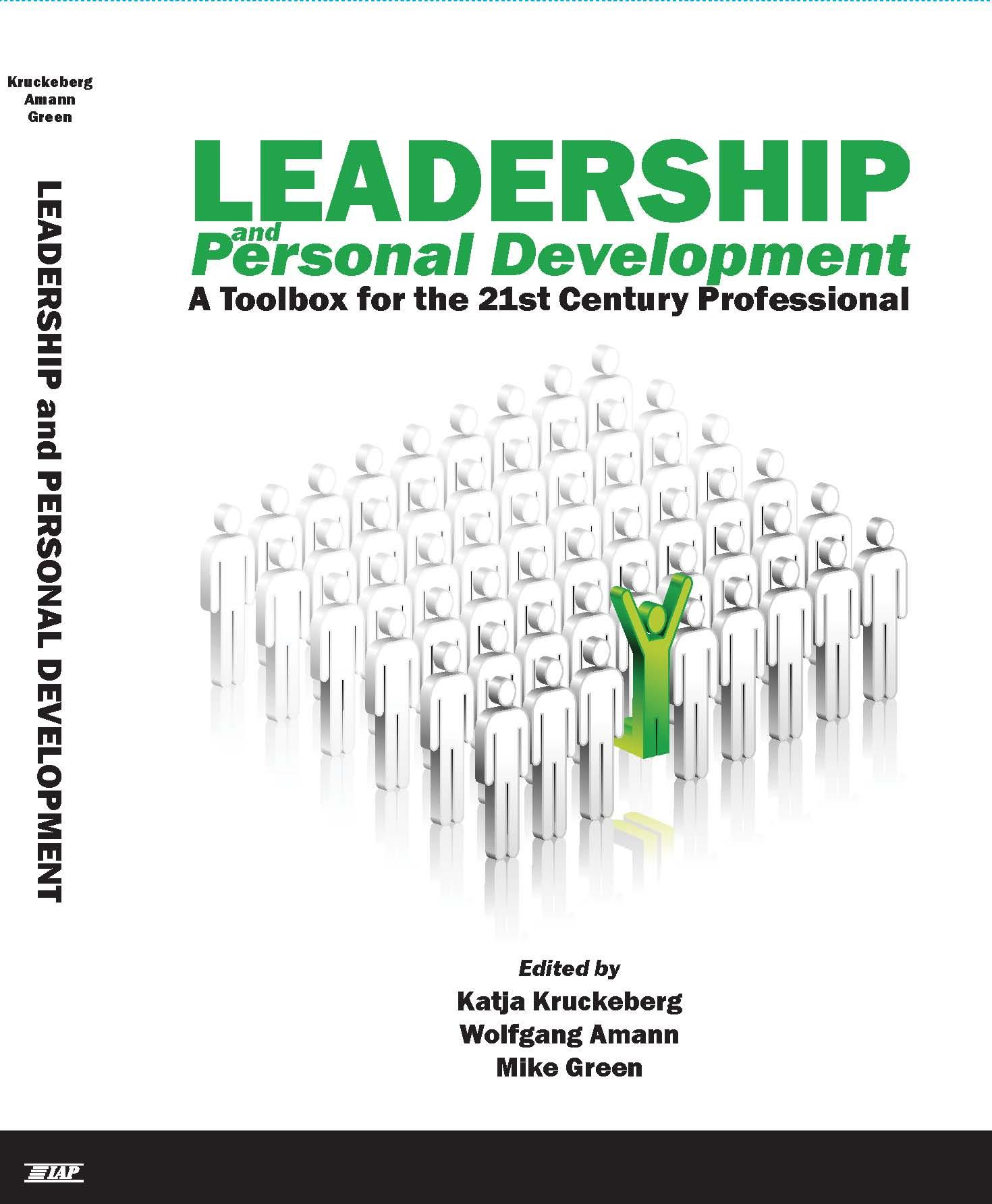 Leadership and Personal Development: A Toolbox for the 21st Century Professional EB9781617355554