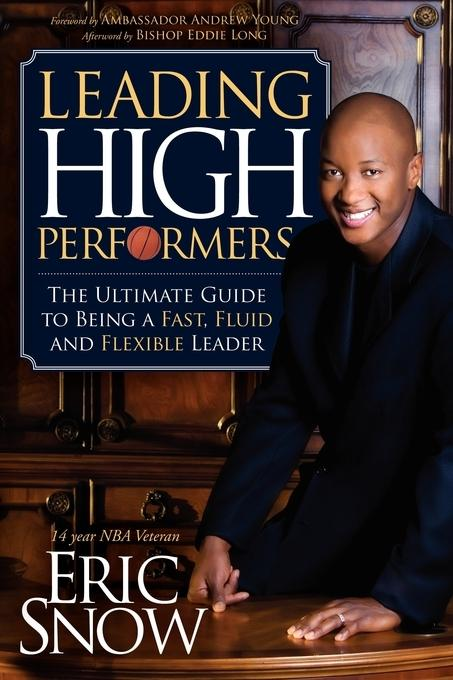 Leading High Performers