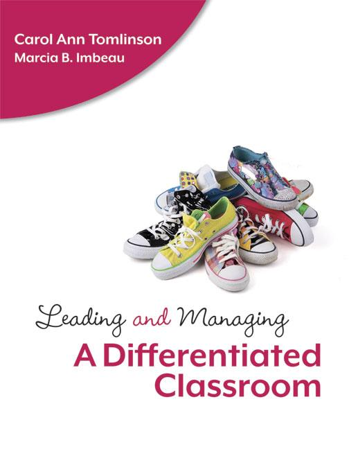 Leading and Managing a Differentiated Classroom EB9781416611868