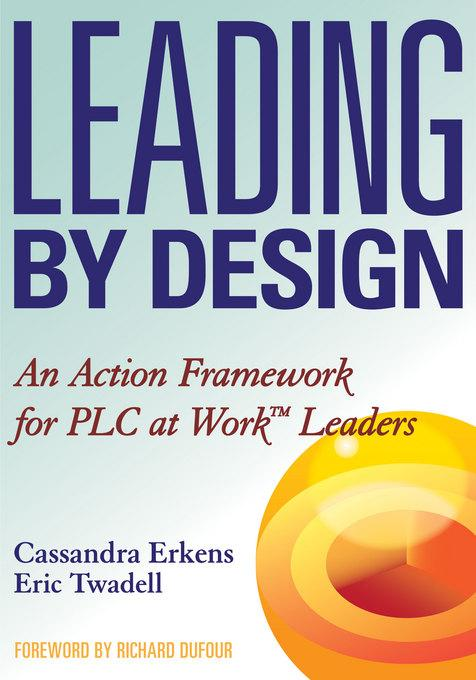 Leading by Design EB9781935542315