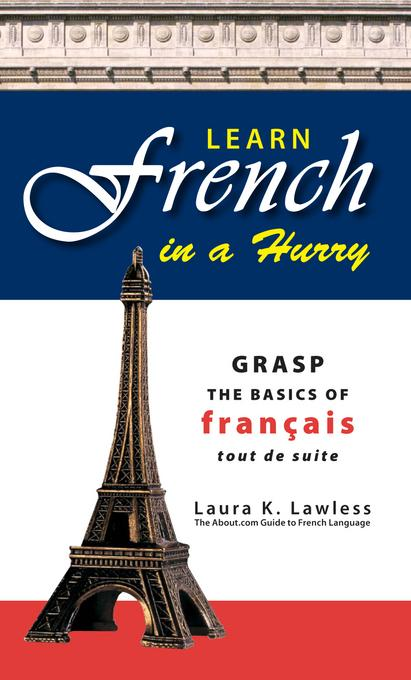 Learn French In A Hurry EB9781440516672
