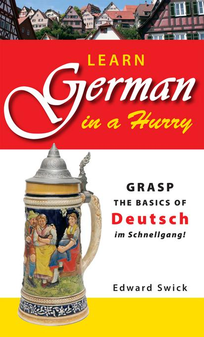 Learn German in a Hurry EB9781440516443