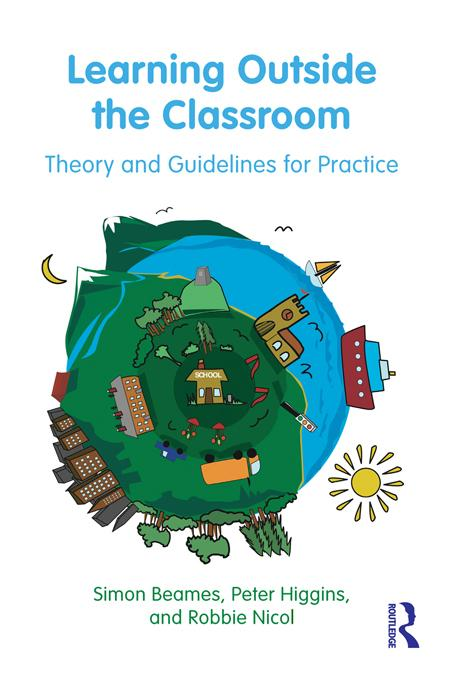 Learning Outside the Classroom EB9781136719127
