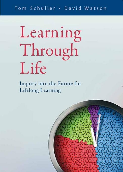 Learning Through Life EB9781862014817
