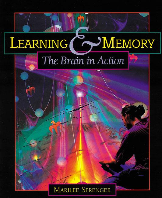 Learning and Memory: The Brain in Action EB9781416604174