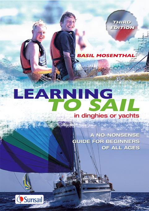Learning to Sail EB9781408197905