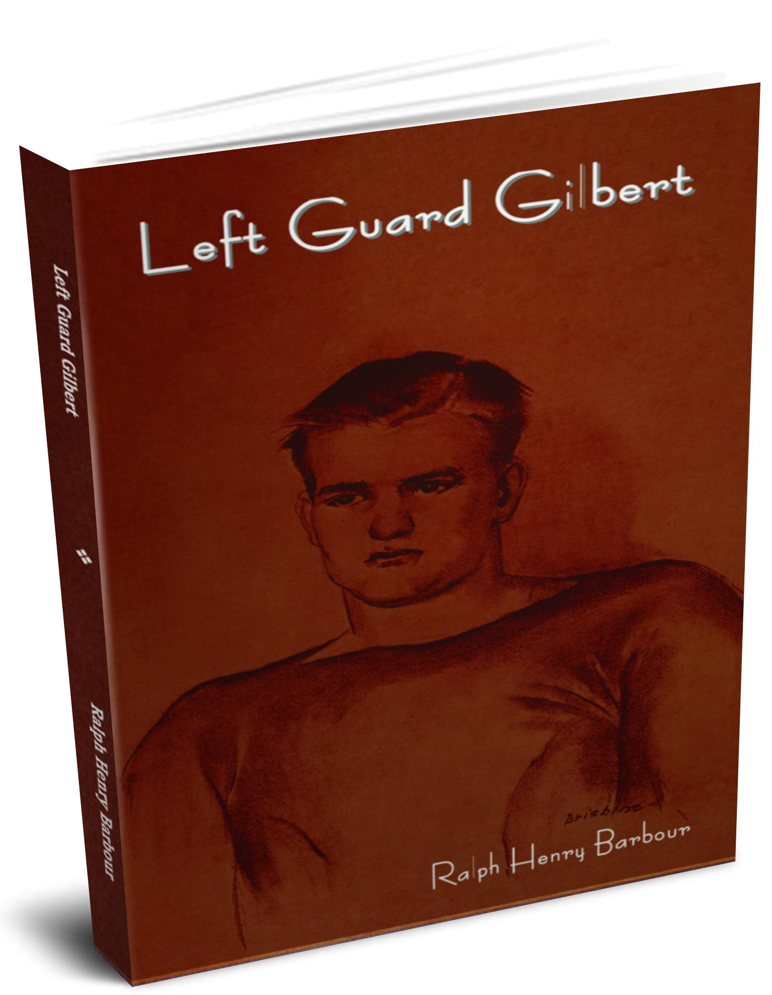 Left Guard Gilbert EB9781604446197