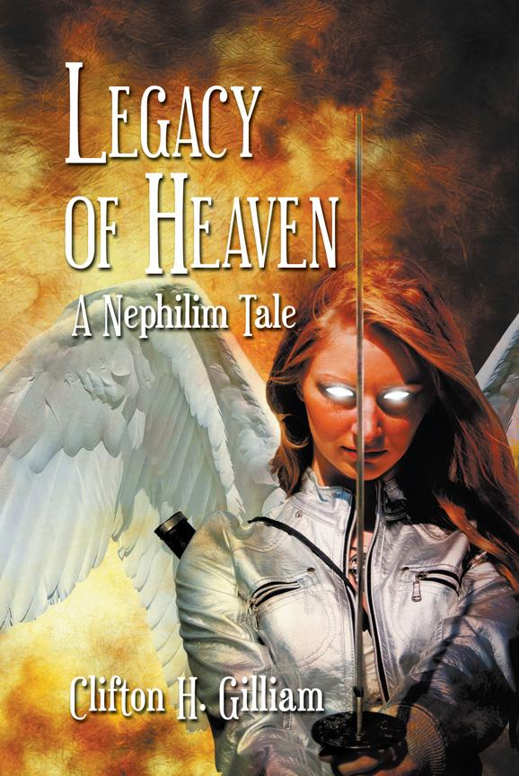 Legacy of Heaven: A Nephilim Tale EB9781612047058