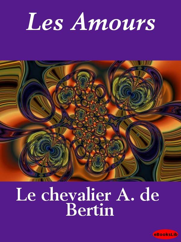 Les Amours EB9781412190664
