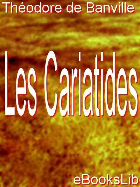 Les Cariatides EB9781554499571