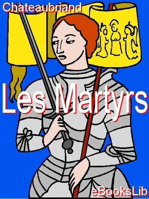 Les Martyrs EB9781412172370