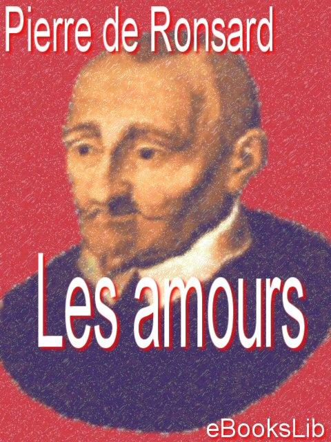 Les amours EB9781412131186