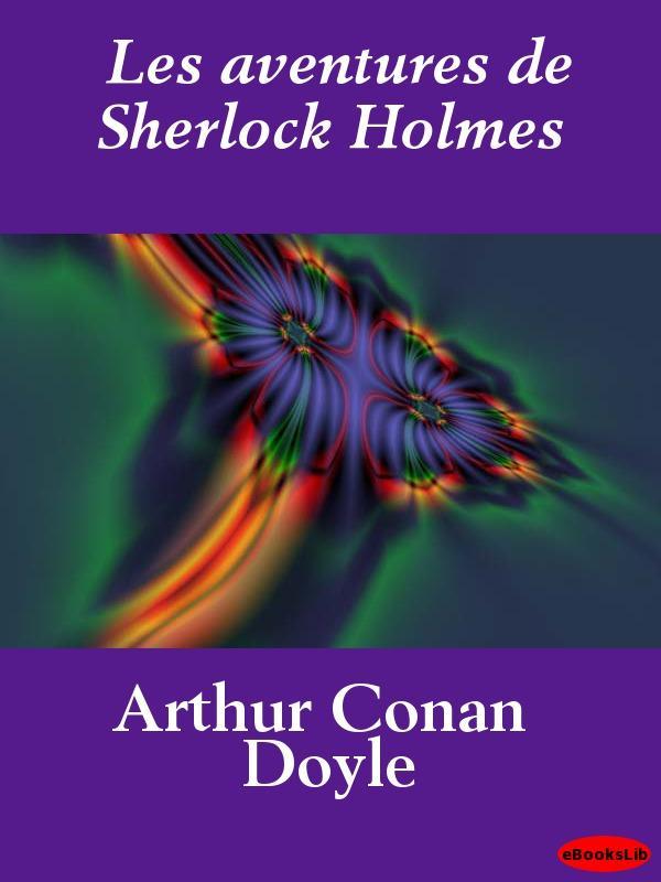 Les aventures de Sherlock Holmes EB9781412180467