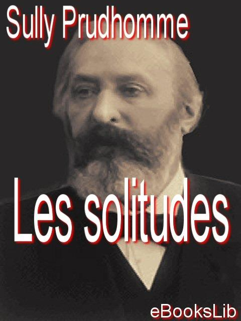 Les solitudes EB9781412175050