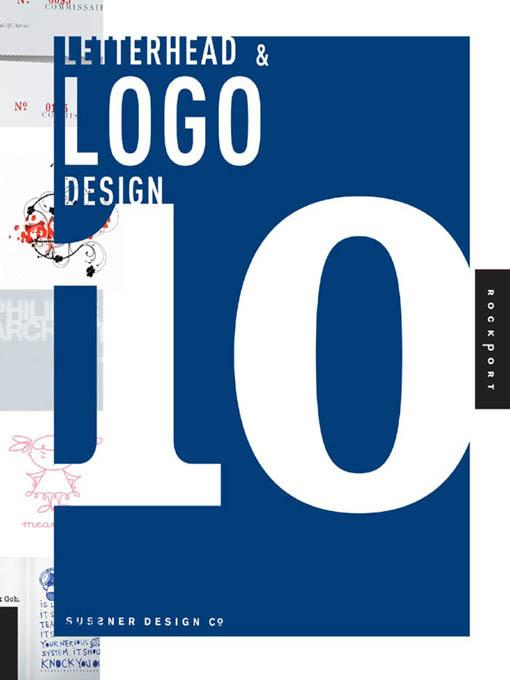 Letterhead & Logo Design 10 EB9781616738839