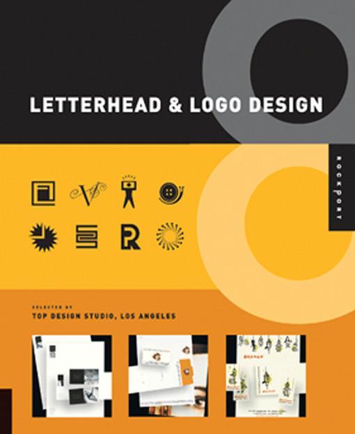 Letterhead and Logo Design 8 EB9781610601740