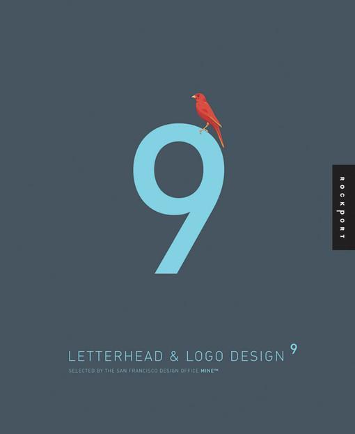 Letterhead and Logo Design 9 EB9781616738846
