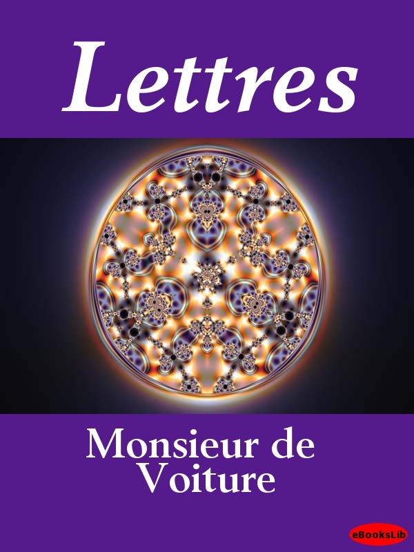 Lettres EB9781412194785