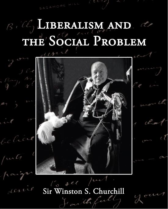 Liberalism and the Social Problem EB9781438545394