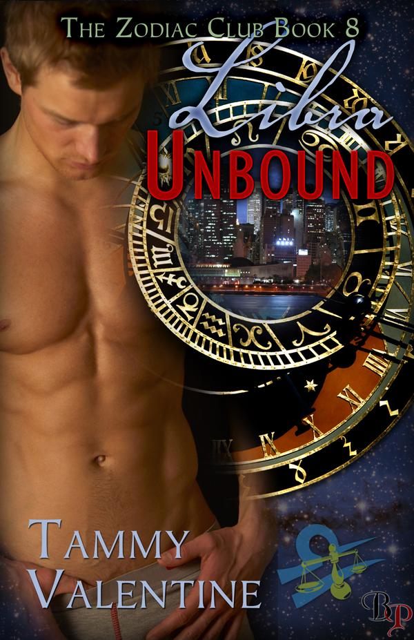 Libra Unbound: The Zodiac Club, Book 8 EB9781771010320