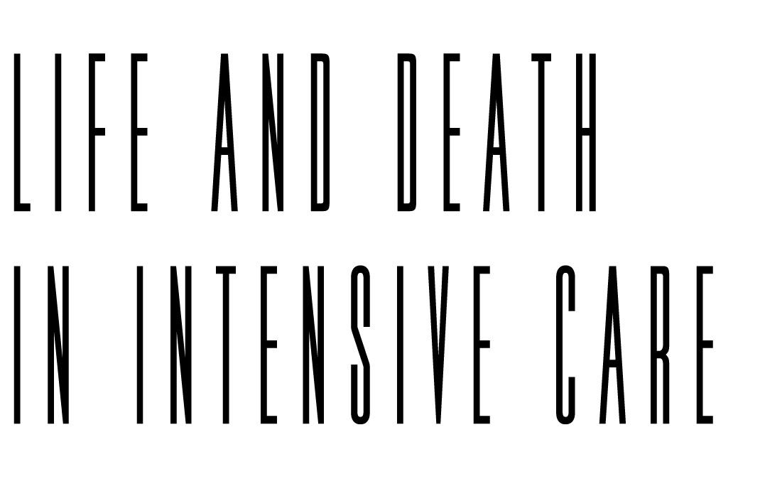 Life and Death in Intensive Care EB9781592133376