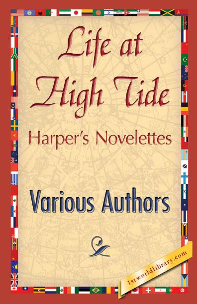 Life at High Tide EB9781421895802