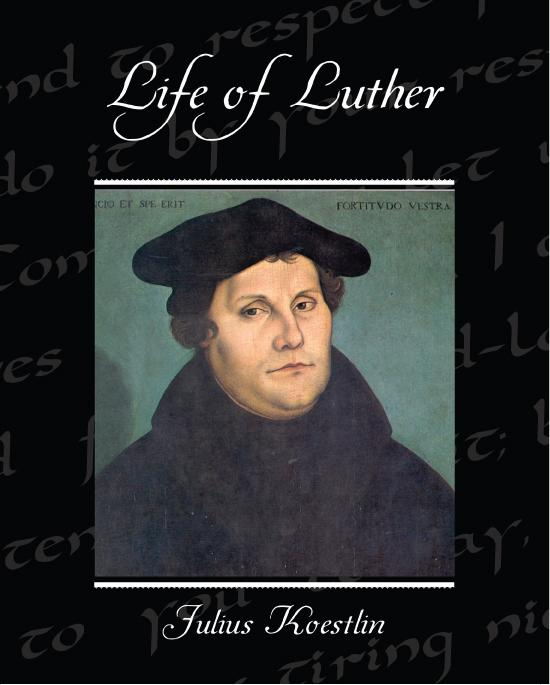 Life of Luther EB9781438585123
