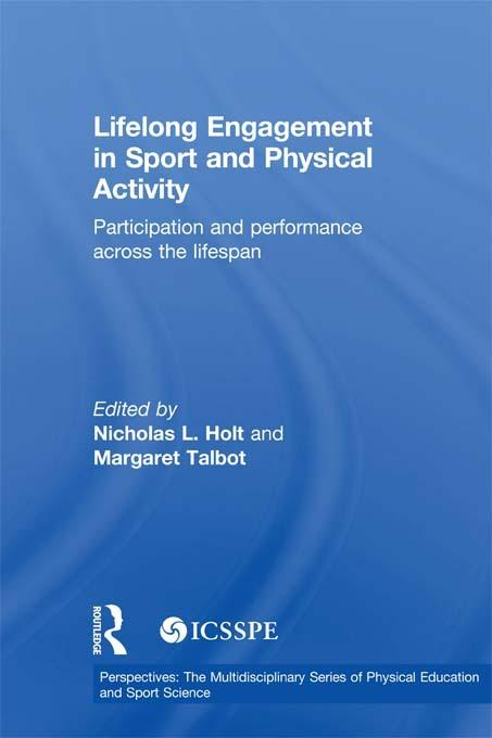 Lifelong Engagement in Sport and Physical Activity EB9781136660665