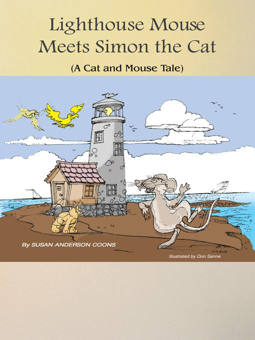 Lighthouse Mouse Meets Simon the Cat EB9781466912243