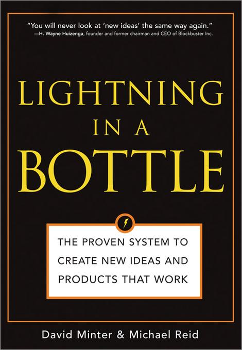 Lightning in a Bottle: The Proven System to Create New Ideas and Products That Work EB9781402234606