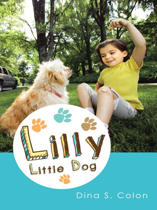 Lilly Little Dog