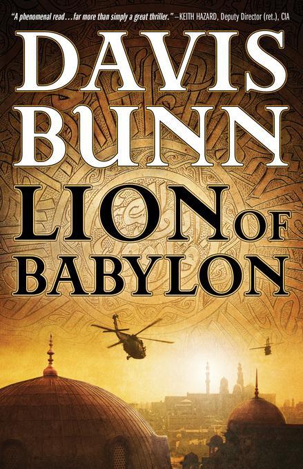 Lion of Babylon EB9781441232236