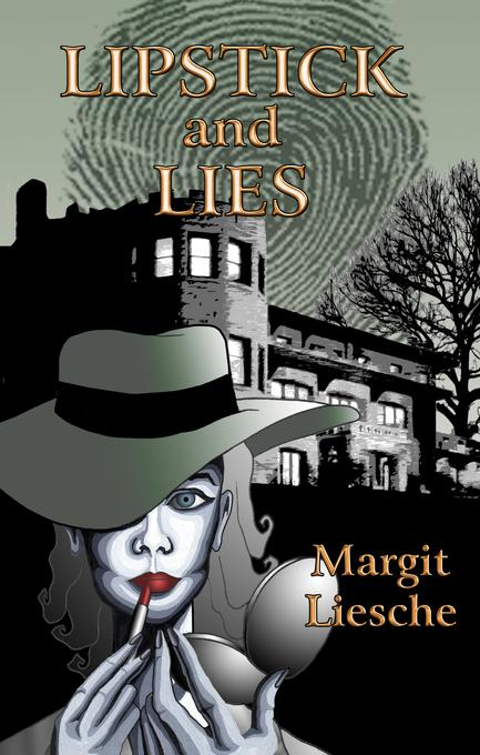 Lipstick and Lies: A Pucci Lewis Mystery EB9781615951161