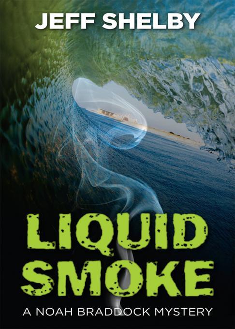 Liquid Smoke EB9781440532672