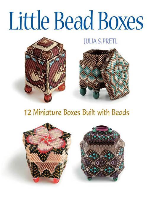 Little Bead Boxes EB9781616733193